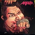 Anthrax - Tape / Vinyl / CD / Recording etc - Anthrax - Fistful Of Metal