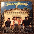 Suicidal Tendencies - Tape / Vinyl / CD / Recording etc - Suicidal Tendencies - How Will I Laugh Tomorrow When I Can't Even Smile Today
