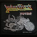 Original Judas Priest Painkiller patch ....