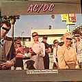 ACDC Dirty Deeds Tape / Vinyl / CD / Recording etc