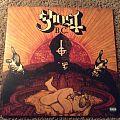 Ghost - Infestissumam Tape / Vinyl / CD / Recording etc