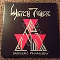 Watchtower - Tape / Vinyl / CD / Recording etc - Watchtower - Energetic Disassembly