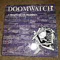 Doomwatch - A Symphony of Decadence  Tape / Vinyl / CD / Recording etc