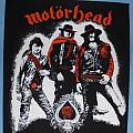 Patch - Original Motorhead - Ace Of Spades Back Patch [GONE]
