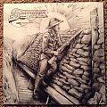 Sacriphyx/Stargazer split 7 inch Tape / Vinyl / CD / Recording etc