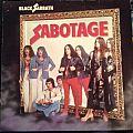 Black Sabbath - Sabotage Tape / Vinyl / CD / Recording etc