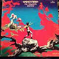 Uriah Heep - The Magicians Birthday Tape / Vinyl / CD / Recording etc