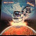 Judas Priest - Ram It Down Tape / Vinyl / CD / Recording etc