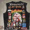 Slayer - Battle Jacket - Almostwilt's Kutte