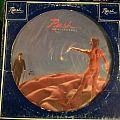 Rush - Hemispheres Pic Disc Tape / Vinyl / CD / Recording etc