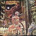 Iron Maiden - Tape / Vinyl / CD / Recording etc - Iron Maiden - Somewhere In Time