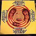 Anthrax - State Of Euphoria  Tape / Vinyl / CD / Recording etc