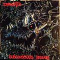 Desecrator - Subconscious Release Tape / Vinyl / CD / Recording etc