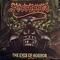 Possessed - The Eyes Of Horror Tape / Vinyl / CD / Recording etc