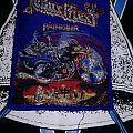Judas Priest Painkiller patch