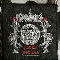 Samael Blood Ritual patch