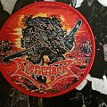 Dismember Massive Killing Capacity round patch