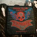 Dismember Massive Killing Capacity patch