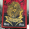 Dismember Under Blood Red Skies patch (1st version)