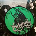 Nocturnal Violent Revenge patch