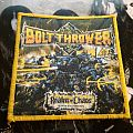 Bolt Thrower Realm of Chaos patch