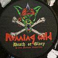 Running Wild Death Or Glory patch round