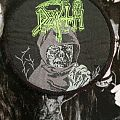 Death Leprosy patch round