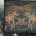 Dismember Like An Everflowing Stream original patch