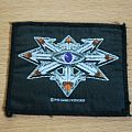 Bolt Thrower Chaos Eye Games Workshop Patch