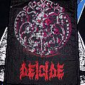 Deicide patch