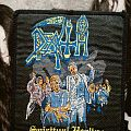 Death Spiritual Healing original patch