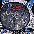 Slayer Live Undead patch