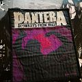 Pantera Cowboys From Hell 1992 Patch