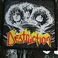 Destruction Eternal Devastation patch