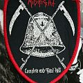 Midnight Complete And Total Hell shield patch