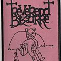 Reverend Bizarre Patch