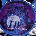 Dio Master Of The Moon patch