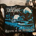 Desaster Tyrants of the Netherworld patch