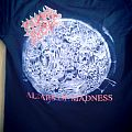 morbid angel heretic shirt