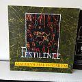Pestilence Mallevs Maleficarvm LP Tape / Vinyl / CD / Recording etc