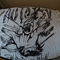 AUTOPSY Severed Survival white T-Shirt