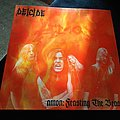 Deicide - Amon: Feasting the Beast LP Tape / Vinyl / CD / Recording etc