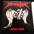 "Vomitor - Neutron Hammer 7"" clear vinyl Tape / Vinyl / CD / Recording etc"