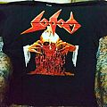 Sodom Obsessed by Cruelty T-shirt