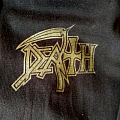 Death - The Sound of Perseverance Hoodie Hooded Top
