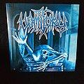 Vomitory - Redemption vinyl