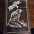Atraptor - Tape / Vinyl / CD / Recording etc - Atraptor - Morbid Isolation demo cassette
