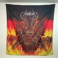 Nifelheim - Devil's Force flag Other Collectable