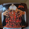 Sodom Obsessed by Cruelty LP Tape / Vinyl / CD / Recording etc