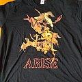 Sepultura - TShirt or Longsleeve - Sepultura Arise T-shirt
